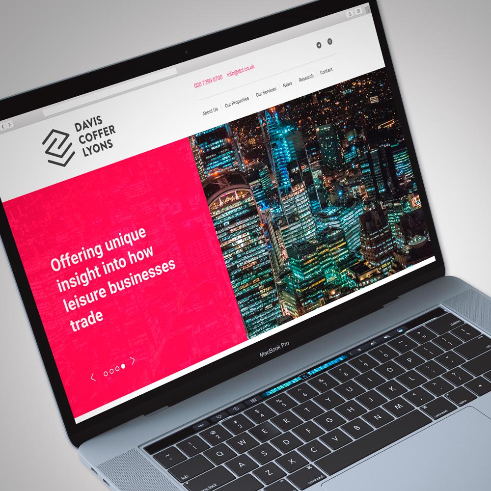 DCL website