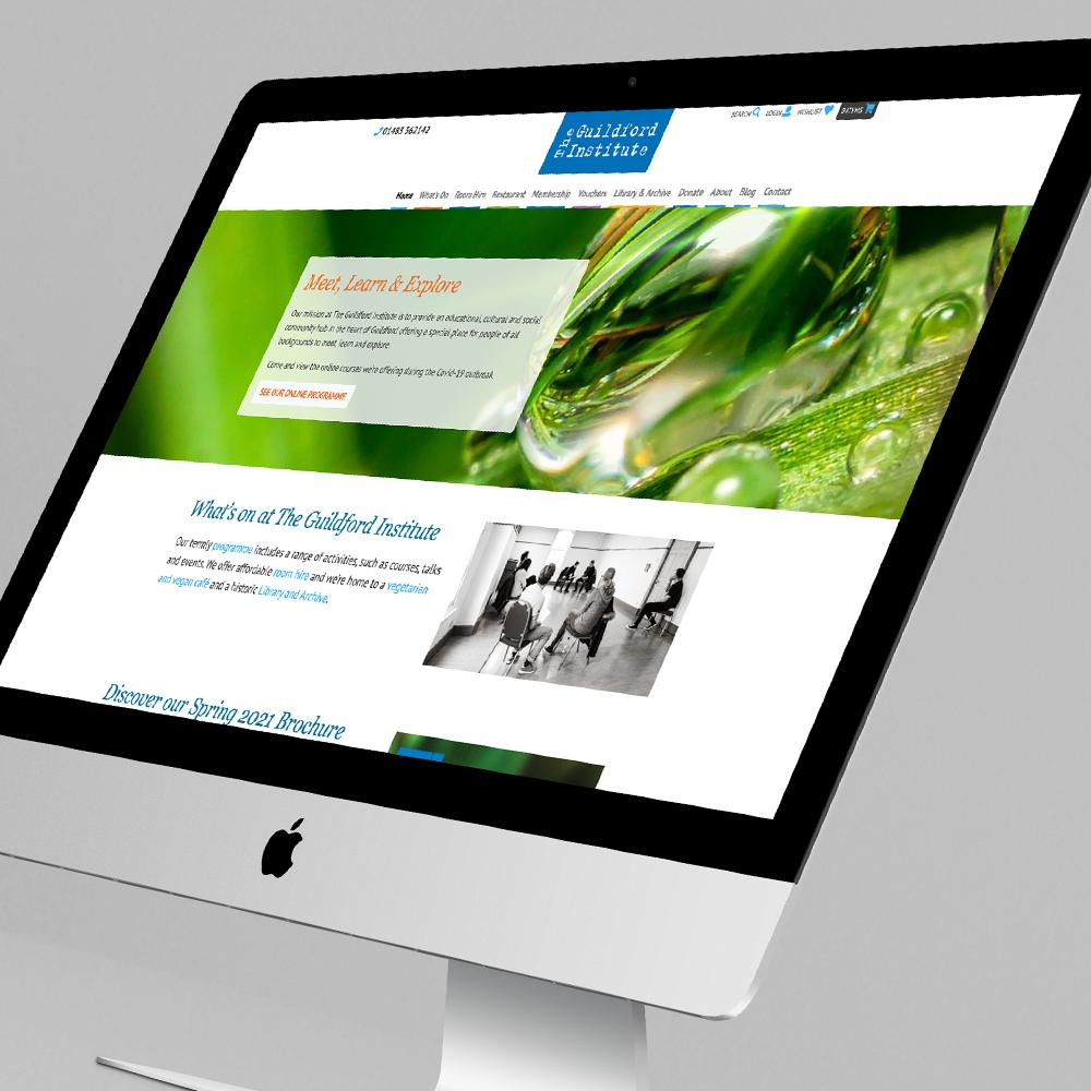 GI website