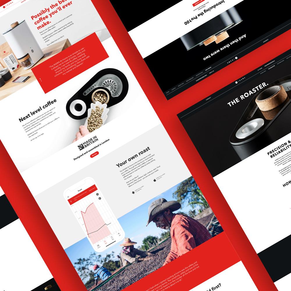IKAWA website