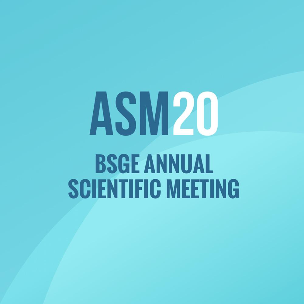 BSGE ASM Mobile App Splash Screen Square